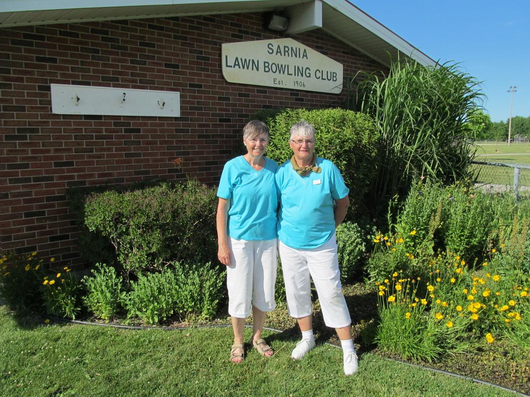 results sarnia lawn bowling club